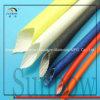 Sunbow 2.5kv die überzogene acrylsauerglasfaser, die 6mm Sleeving ist, bohren Gelb