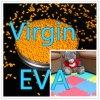 Gránulos/pelotillas de EVA de la Virgen para hacer espuma