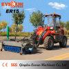 CE Everun одобрил 1.5 тонны (ER15) артикулированное Hoflader