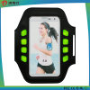 Wasserdichtes Neoprene Armband Phone Fall mit Rechargeable Battery