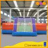 거대한 위락 공원 풋볼 투수 팽창식 축구 경기장 게임 (AQ1807)
