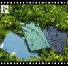 de Doorwaadbare plaats van 46mm/Meer Blauwe Reflectvie/Met een laag bedekt Glas