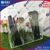 Support de balai acrylique respectueux de l'environnement de renivellement