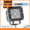 Luz original brillante estupenda del punto ligero del trabajo de la lámpara LED de la viruta 4D del poder más elevado al por mayor 20W Cre E