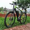 700c中間の運転山の電気バイクの電気自転車Ebike