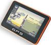 Navegación portable del GPS (T460/630D)