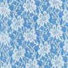 Nyard ткани шнурка чулка сетки LaElastic Nylon (309#) с Pin (LP005)