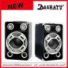 Xd6-628 150W 2.0 Hifi Blue Tooth Speaker