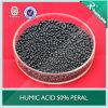 Acido umico del fertilizzante organico di 50%