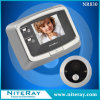 Digital Peephole Viewer Door Viewer Camera mit Clear Nachtsicht Support Doorbell Function
