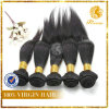 18inch 브라질 Straight Hair High Quality Silky Straight Hair Extension (S12)
