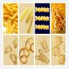 Pâtes italiennes populaires Penne effectuant le matériel Ficility de machine