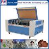Máquina 1390 de grabado del laser del CO2 para el papel plástico de cristal del MDF del cuero de acrílico
