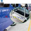Peças de automóvel - Etapa elétrica automática deslizante, mesa de corrida elétrica - Ts16949