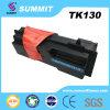 Cartucho de toner compatible de la impresora laser para Tk130