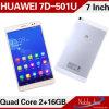 Huaweiの名誉X1 (7D-501U)