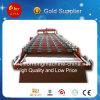 Cadena de producción de la hoja del material para techos alta calidad de China