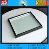 Изолированное стекло толщиной 4 мм с низким E
