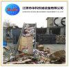 El animal doméstico de papel horizontal automático de /Carboard/ embotella la prensa (HPA)