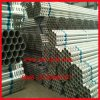 ConstructionのためのGB/T3091 Q235B Galvanized Steel Pipe