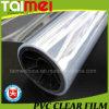 Placa laminada, de cristal, tampa de tabela, cortina de porta, película transparente do PVC