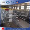 Cage scientifique de ponte d'oeufs de poulet de matériel de ferme de modèle