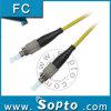 SMF Patch Cord FC a FC APC Fiber Jumper (SPP-FC-FC-A-SM-XX-X)