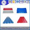 Tetto ondulato galvanizzato della lamiera sottile/galvanizzato coprendo la lamiera sottile ondulata rivestita del tetto di colore di Sheet/Zinc