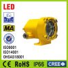 18W Kohlengrube LED Explosionproof Light