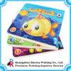 Libros lindos del tablero de los niños del OEM (BR-Book-149)