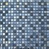 Mosaico di vetro del marmo della miscela della Ghiaccio-Crepa (VMS8106)