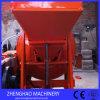 18HP dieselmotor Concrete Mixer met Hydraulic Control Type