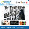 Máquina de enchimento de alta velocidade dos produtos da CDD