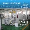 자동적인 PVC 필름 열 수축 감싸는 기계