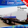 Tri Axles незрелый жидкости 40000L топлива топливозаправщика трейлер Semi