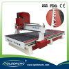 Máquina auto del cambiador de la herramienta del grabador del ranurador del CNC con 6 herramientas