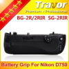 Nikon D750 (Wireless 통제)를 위한 Travor Camera Battery Grip Bg 2rir