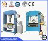 HPB Presse-Bremsenmaschine Maschine der hydraulischen Presse Metall