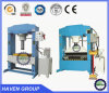 Máquina del freno de la prensa del metal de la máquina de la prensa hidráulica de HPB