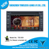 Car androide DVD para Nissan Geniss 2006 con la zona Pop 3G/WiFi BT 20 Disc Playing del chipset 3 del GPS A8