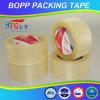 Klebstreifen des BOPP Verpackungs-Band-OPP des Band-BOPP