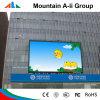 P16 High Brightness Outdoor Digital LED Display per Advertizing