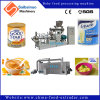 Linha de produção do petisco do comida para bebé que faz a máquina