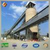 Estructura de acero minera certificada SGS del transportador