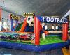 膨脹可能なCastle Jumping/Inflatable SlideかInflatable Water Park。 子供の城