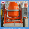 Good QualityのMix Concrete Shotcrete Machineを乾燥しなさい
