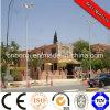 El panel solar 30W lámpara ahorro de energía IP65 LED de luz de la calle, bombillas de bajo consumo fabricantes en China