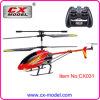 Вертолет иК сплава с гироскопом (CX031)