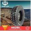 Camion à benne basculante de bouteur d'engin de terrassement de pneu de Superhawk OTR OTR avec la qualité 13.00r25 3 Starshk206