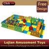 CE Soft Play Industrial Plastic Children Indoor Play (ST1405-4)